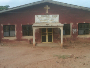 apostolic church alagbagun district 300x225 CHURCHES