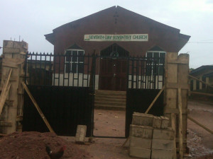 seventh day adventist church olarewaju 300x225 CHURCHES