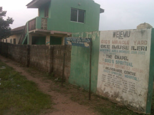 welemu central yard adeowo 300x225 CHURCHES