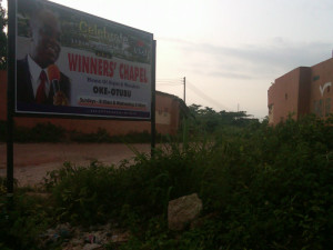winner chapel beside npf headquarters oloyede 300x225 CHURCHES